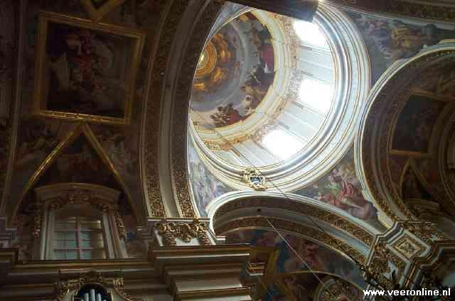 Malta - St Pauls Cathedral