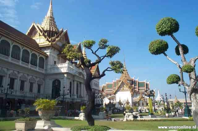 Thailand - Grand Palace